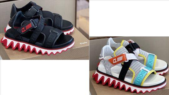 Vrhunske sandale brendiranih marki