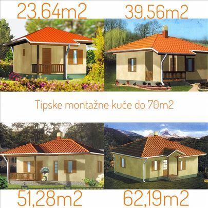 Izaberite Vašu savršenu kuću
