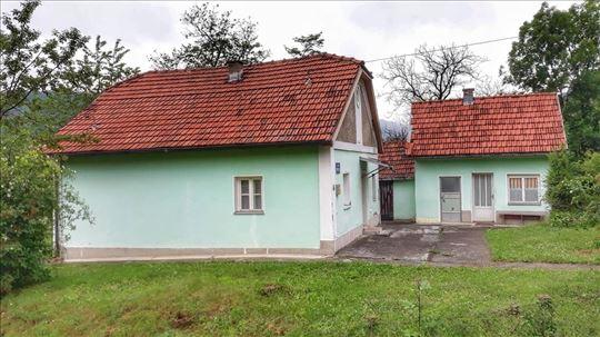 Kuća, 67m2, Užice, Turica