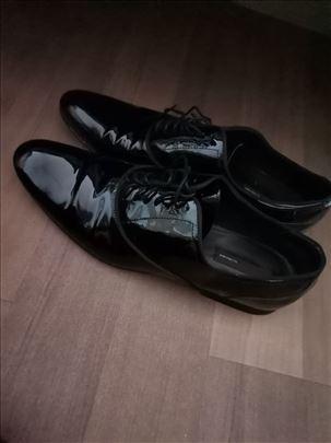 Muske Zarine lakovane cipele