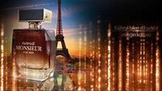 monsieur parfem