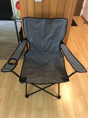 Stolica za kampovanje NOVA br.43,44,45,46