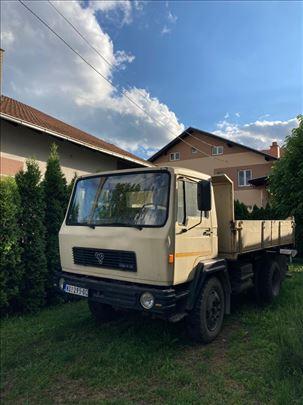 Kamion kiper-prevoz materijala do 5m3