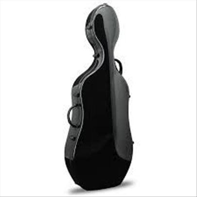 Novo - Kasa za  Violoncelo 4/4 - fiberglas