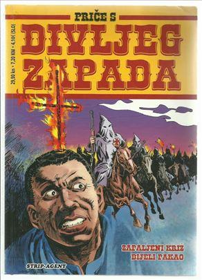 PSDZ SA 37 Zapaljeni križ - Bijeli pakao