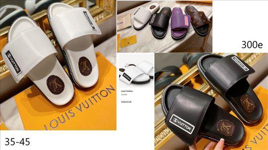 Top modeli papuča poznatih svetskih brendova, top