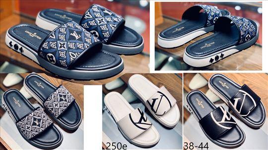 Top modeli papuča poznatih svetskih brendova