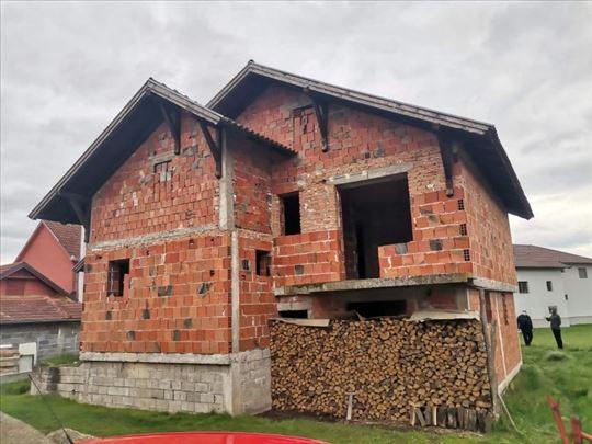 Kuća u Trbušanima