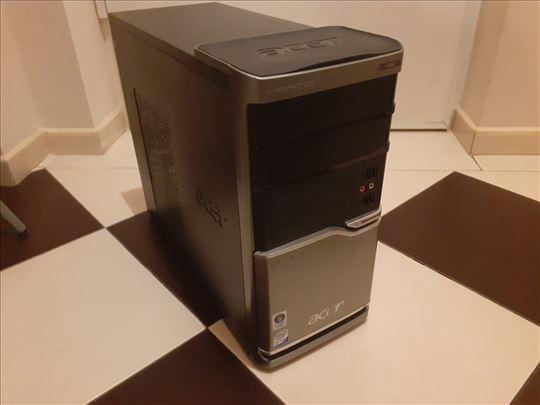 Kuciste Acer sa DVD citacem/rezacem i napajanjem