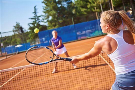 Casovi tenisa
