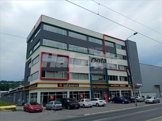 Rakovica Novogradnja -  Poslovni Prostor