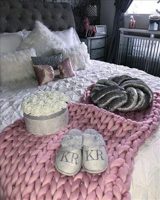 Ćebe od Merino vune