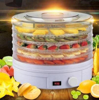 Digitalni dehidrator hrane - 5 nivoa