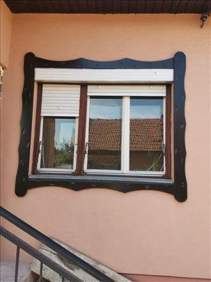 Prodajem ulazna vrata i prozore