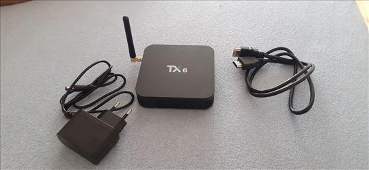 TX6 uređaj