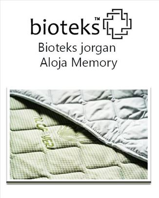 Bioteks jorgan lux aloja 200x200