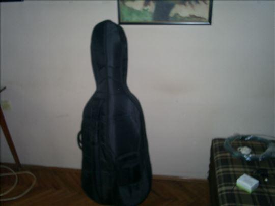 violoncelo 3/4
