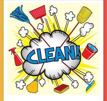Čišćenje stanova i održavanje