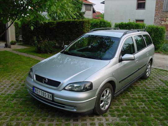 Opel  Astra G-njoy