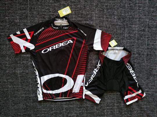 ORBEA 26 komplet biciklisticki dres sorc sorts 19D