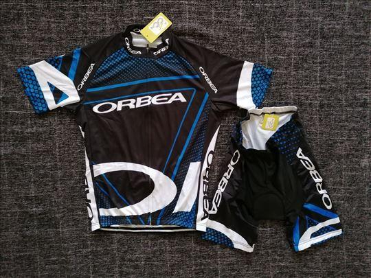 ORBEA 27 komplet biciklisticki dres sorc sorts 19D