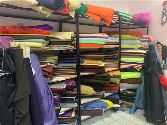 Tekstil-metraža