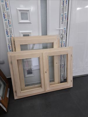 Proizvodnja drvenih prozora i vrata