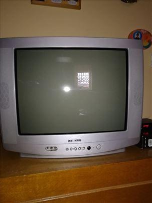 Televizor SAMSUNG 54 cm sa zidnim nosačem