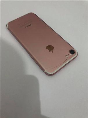 iPhone 7 Roze