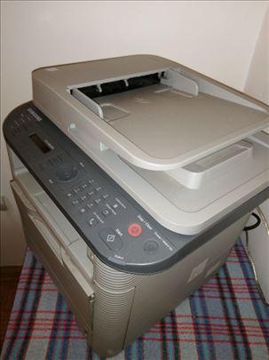 Prodajem laserski štampač/skener/kopir