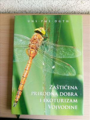 Zaštićena prirodna dobra i ekoturizam Vojvodine