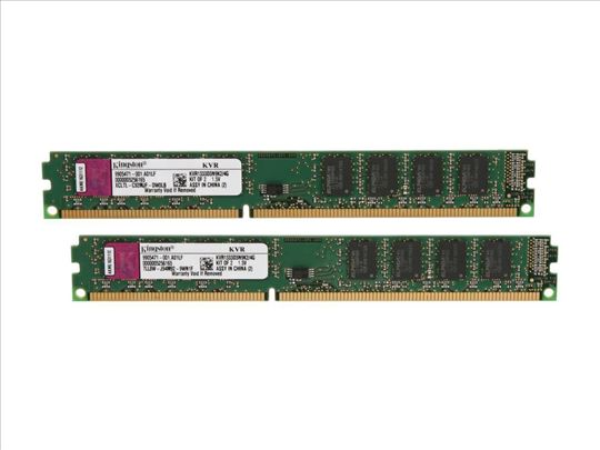 Kingston 8GB DDR3 1333MHz