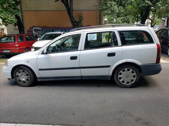Opel Astra G 1,4