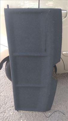 Polica prtljaznika za Peugeot 106