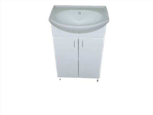 Umivaonik sa ormaricem, kupatilski namestaj