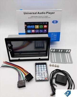 Universal Audio Player-7018B