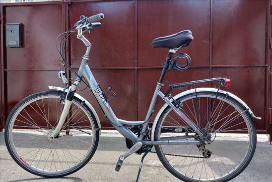 """Bicikl - Genesis Helios - 18x3 - 28"""" - TOP STANjE"""