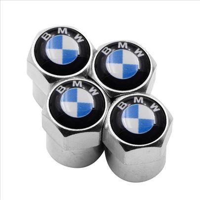 BMW kapice ventila za sva  BMW vozila komplet 4kom