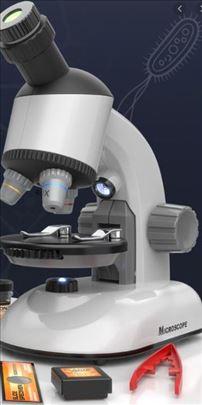 Mikroskop za decu (top igračka)