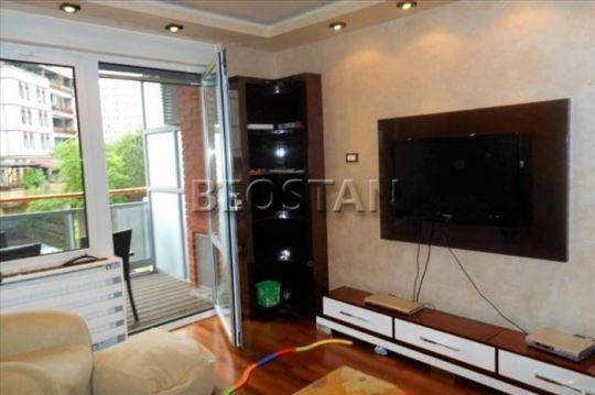 Novi Beograd - Park Apartmani Blok 19a ID#42274