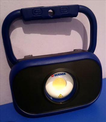 Berner reflektor 10w