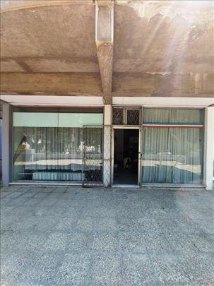 Lokal u Vojvode Stepe, pogled na Jove Ilica, 66 m2