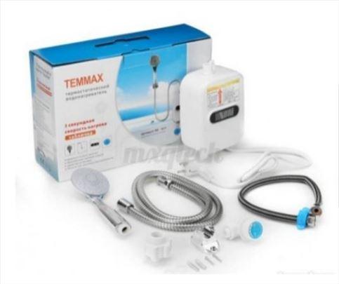Protočni bojler - Temmax