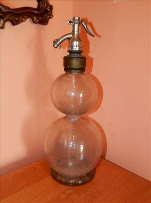 Boca za soda vodu, oko 1890. god. Rezervisana!