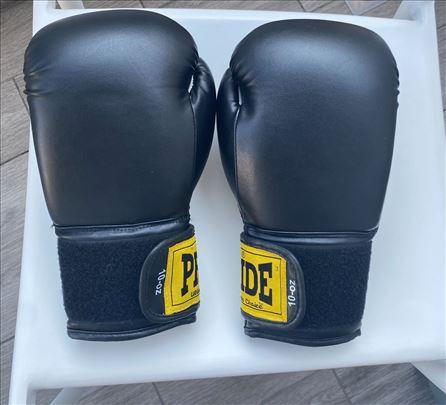 Pride rukavice za boks