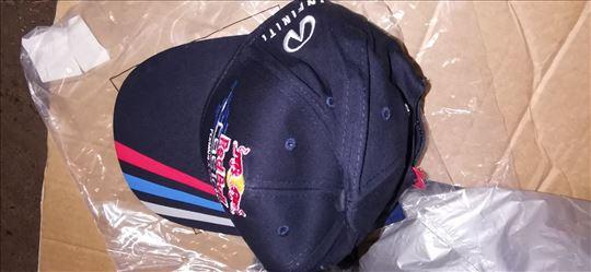 Red Bull kačket NOVO original, S vel.