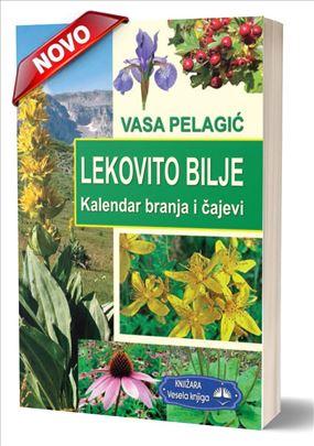 Lekovito bilje i narodni čajevi - Vasa Pelagic