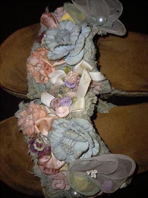 Prelepe teksas anatomske papuce