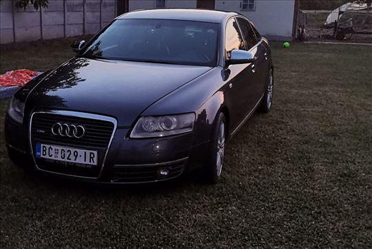 Audi A6 3000