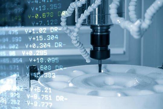 Izrada složenih 3D objekata na cnc mašinama